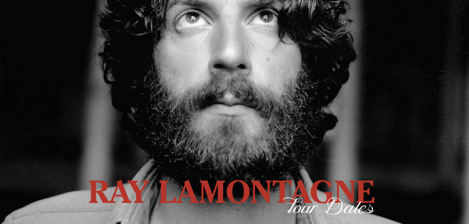 Ray LaMontagne Tour Dates