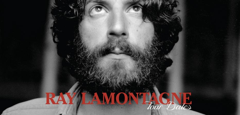 Ray LaMontagne Tour Dates